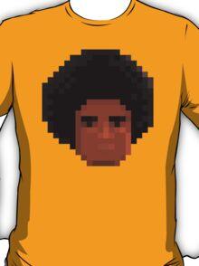 Afro Pixel T-Shirt