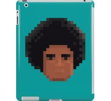 Afro Pixel iPad Case/Skin