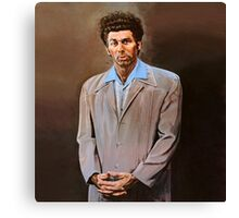 Kramer Painting Canvas Print