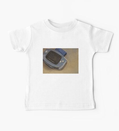Gameboy Advance Baby Tee