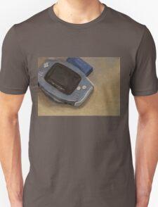 Gameboy Advance T-Shirt