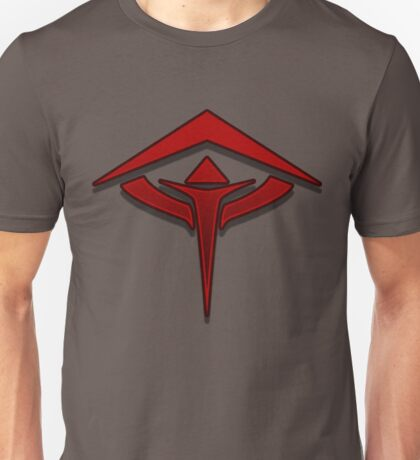 Guild Wars 2 Inspired Revenant logo Unisex T-Shirt