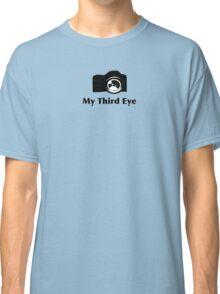 My Third Eye Tee Classic T-Shirt