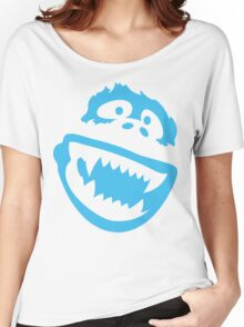 Abominable Women's Relaxed Fit T-Shirt
