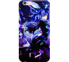 Hyperdimension Neptunia Purple Heart iPhone Case/Skin