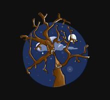 The Hollering Hawthorn Tree Unisex T-Shirt