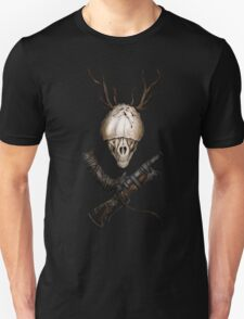 Bloodborne CrossWeapons(color) T-Shirt
