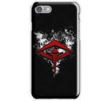 Guild Wars 2 Inspired Revenant flame logo iPhone Case/Skin