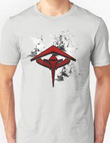 Guild Wars 2 Inspired Revenant flame logo T-Shirt