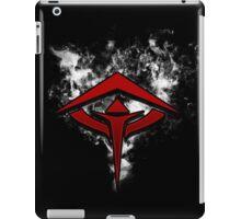 Guild Wars 2 Inspired Revenant flame logo iPad Case/Skin