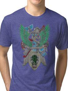 Dark Angels Deathwing Tri-blend T-Shirt