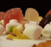 Sweeties! by Kim Slater