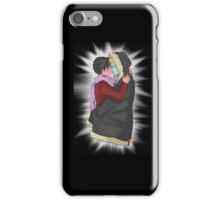 Shizaya 1 iPhone Case/Skin