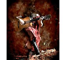 Love Songs Photographic Print