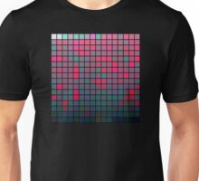 Color Grid 05 Unisex T-Shirt