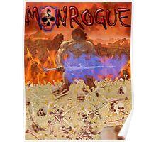 Hell Men Poster