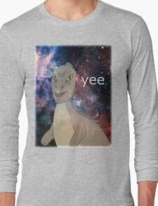 Cosmic Yee Long Sleeve T-Shirt