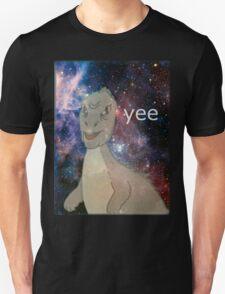 Cosmic Yee Unisex T-Shirt