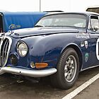Jaguar S Type by Willie Jackson