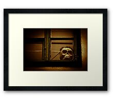 OnePhotoPerDay Series: 292 by L. Framed Print