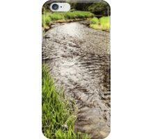 Riverside Greenery iPhone Case/Skin