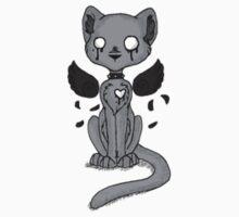 EMO CAT by daniellacurcio