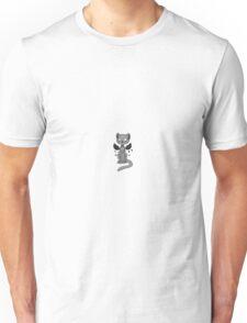 EMO CAT Unisex T-Shirt