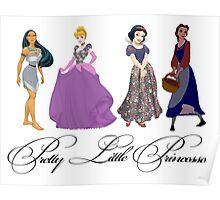 Pretty Little Princesses 2 Poster