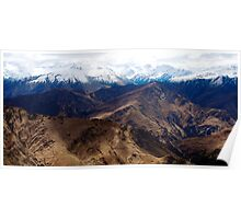 The Remarkables Poster