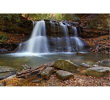 Upper Falls Photographic Print