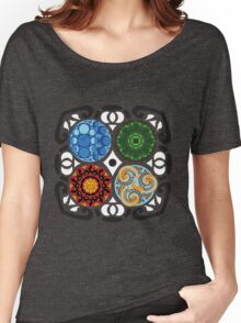 Avatar Nouveau Women's Relaxed Fit T-Shirt