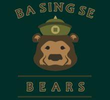 Ba Sing Se Bears by WingsForDreams