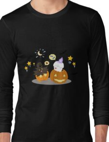 Pokemon Trick-or-Treat Long Sleeve T-Shirt