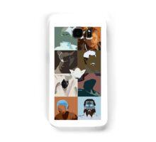 Dragon Age Inquisition Pop Art Clean 2 Samsung Galaxy Case/Skin