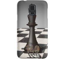 T40 Chess Samsung Galaxy Case/Skin
