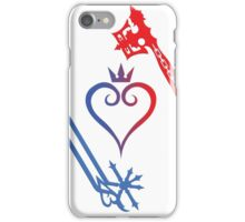 The Best Combo iPhone Case/Skin