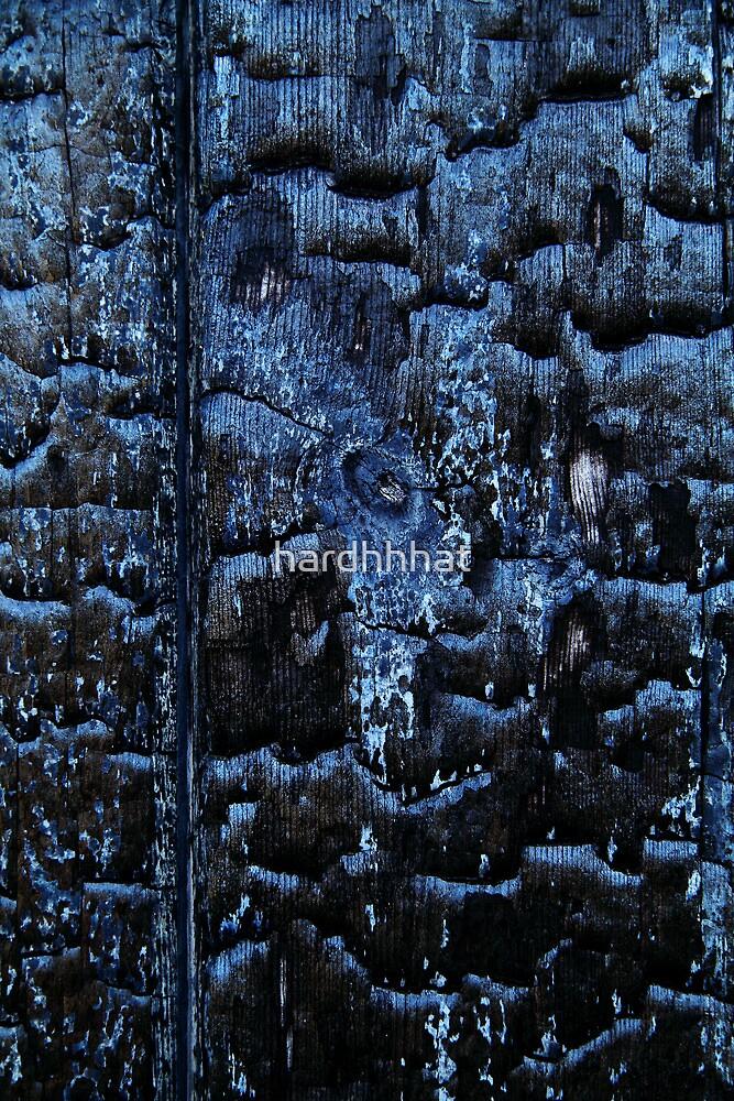 Retro Bullet Corrosion by hardhhhat