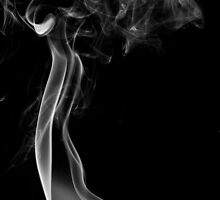 Smokin X by elspiko