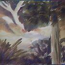 forest by Ellen Keagy