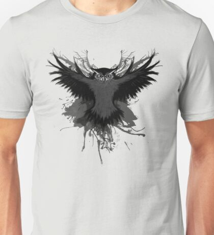 Attack Owl T-Shirt