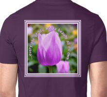 A Tulip for All Ages Unisex T-Shirt