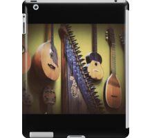 music....... iPad Case/Skin