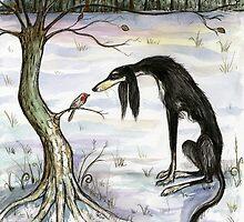 A Winters Secret by Elle J Wilson