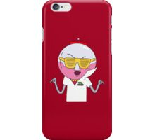 Party Benson  iPhone Case/Skin