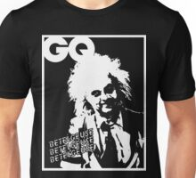 Beetlejuice GQ cover Unisex T-Shirt