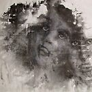 Faces, Bernard Lacoque-9 by ArtLacoque