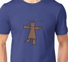 Voodoo Dolly (text free version) Unisex T-Shirt