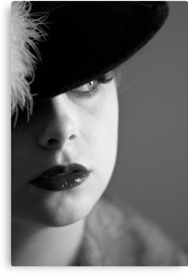 40's Inspiration by Lorraine Creagh