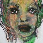 Face, Bernard Lacoque-10 by ArtLacoque