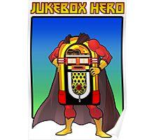 Jukebox Hero Poster